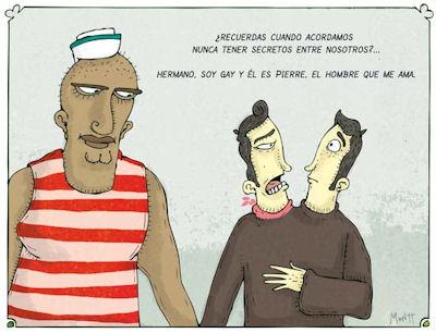 Humor Negro: Siameses