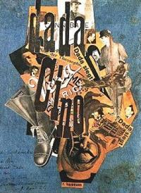 Le tableau de Raoul Hausmann (1886-1971): DaDa-Cino